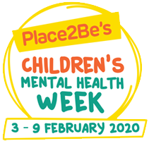Image result for place2be logo