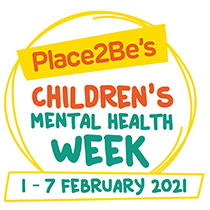 Image result for children's mental health week