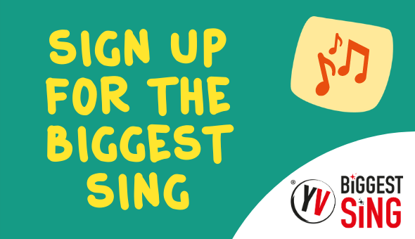 Young Voices launches Guinness World Record attempt - The ...